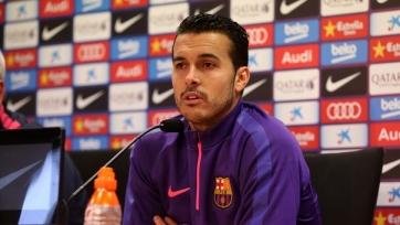 Marca: Педро обойдётся «Челси» в 28 миллионов евро