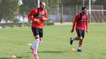 Два игрока «Спартака» вызваны в сборную Армении