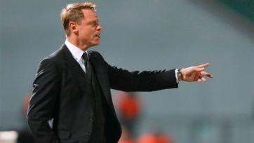 Олег Кононов: «Ждём хорошей игры и результат, который нас устроит»