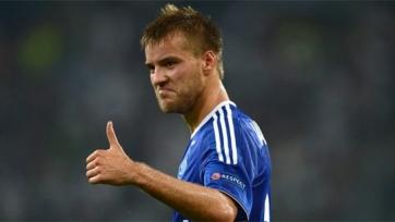 Андрей Ярмоленко продолжит карьеру в «Эвертоне»