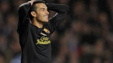 Педро Родригес успешно прошёл медобследование в «Челси»