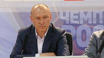 Сергей Родионов сменил Челоянца в составе совета директоров «Спартака»