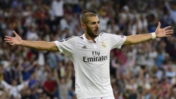 «Арсенал» продолжает переговоры с «Реалом» о покупке Бензема