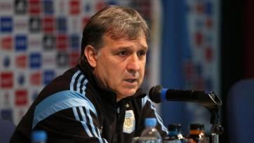 Мартино: «Было ошибкой советовать Месси прекратить играть за сборную»