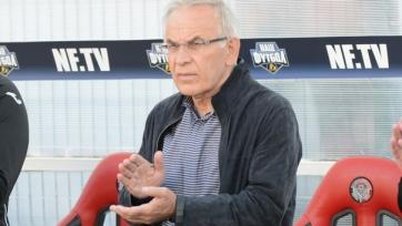 Гаджиев: «Думаю, Аленичев один из самых одарённых молодых специалистов»
