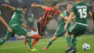 Дарио Срна: «Знали, что соперник будет играть жёстко, но не настолько»