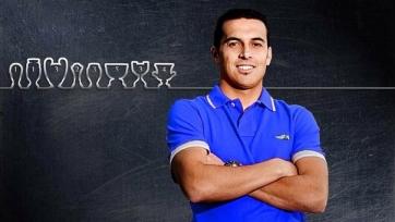Педро Родригес: «Я здесь, чтобы продолжать выигрывать трофеи»