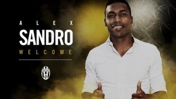 Официально: «Ювентус» объявил о переходе Сандро