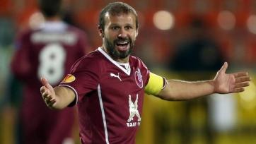 «Рубин» не удержал победу в Скопье