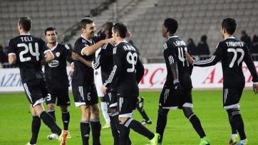 «Карабах» на выезде обыграл «Янг Бойз»