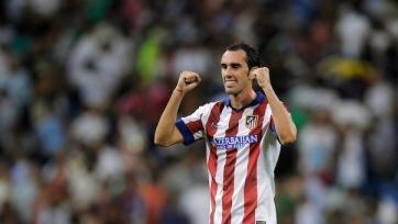 Официально: Годин продлил контракт с «Атлетико»
