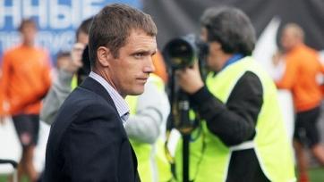 Гончаренко верит, что «Урал» сможет бороться за места в еврокубках