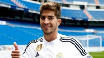 «Реал» готов продать Лукаса Силву