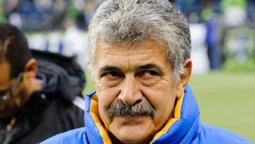 Риккардо Ферретти может временно возглавить сборную Мексики