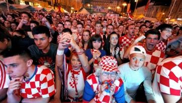 Хорватские болельщики не смогут посетить оставшиеся гостевые матчи своей сборной в квалификации Евро-2016