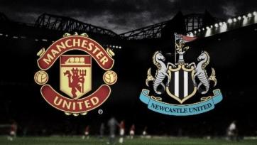 Анонс. «Манчестер Юнайтед» - «Ньюкасл» - кому улыбнётся удача?