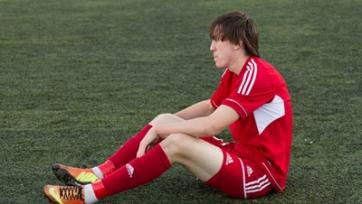 Резиуан Мирзов: «С десятой минуты играл через боль»