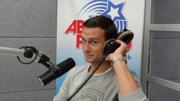 Александр Салугин пророчит «Амкару» чемпионство
