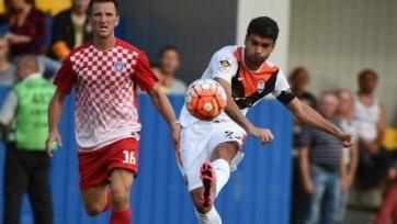 «Шахтёр» не испытал проблем с «Арсеналом-Киев»