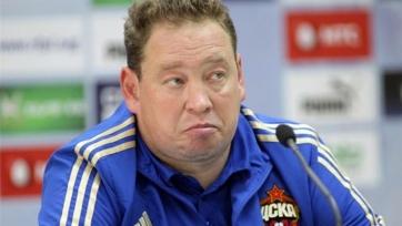 Слуцкий: «Ростов» играл очень качественно, очень плотно»