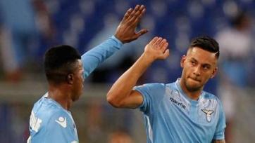 «Лацио» начал сезон с победы