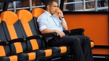 Виктор Гончаренко: «Не стоило играть на удержание счёта»