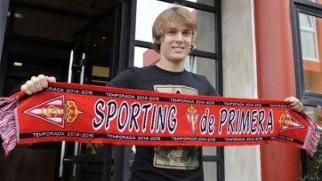 Халилович: «В «Спортинг» мне посоветовал перейти Луис Энрике»