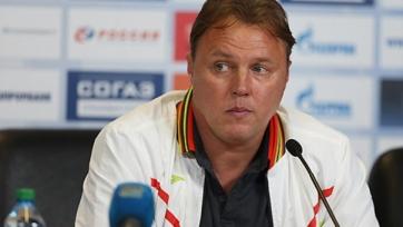 Колыванов: «С такими командами нужно вкладываться на двести процентов»