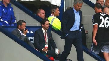 Моуринью: «Многие разочарованы этим результатом – некоторые хотели, чтобы «Челси» проиграл»