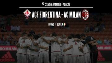 Анонс. «Фиорентина» - «Милан». Встреча «тёмных лошадок»