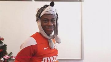 Квинси Промес считает, что российский чемпионат сильнее голландского