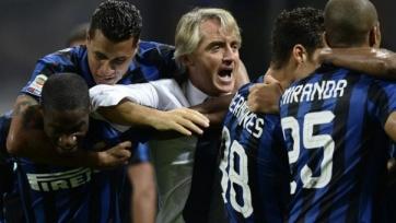 Роберто Манчини: «Мы заслужили эту победу»
