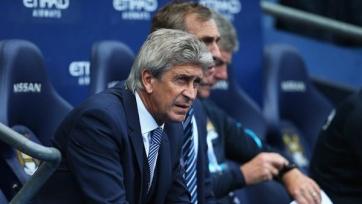 Мануэль Пеллегрини: «Мы только начали борьбу в чемпионате»