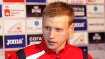 Максим Батов: «Будем играть на победу»