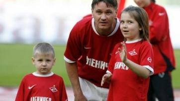 В Подмосковье откроется Детская академия футбола Аленичева