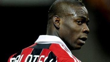 Марио Балотелли обойдётся «Милану» в три миллиона евро