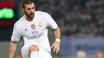Карим Бензема останется в «Реале»