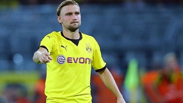 Марсель Шмельцер: «В последних матчах вы можете наблюдать настоящую «Боруссию»
