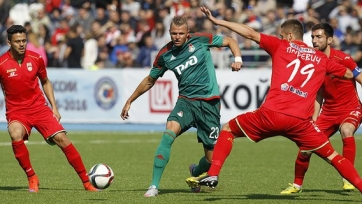 Дмитрий Тарасов: «Всегда ставили серьёзные задачи, но не всё получалось»