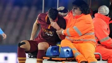 Строотман продолжает испытывать проблемы с коленом, голландцу нужна ещё одна операция