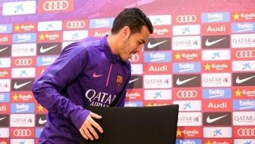 Педро: «Я перешёл в «Челси» не из-за денег»