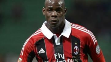 Sky Italia: «Милан» договорился с «Ливерпулем» о бесплатной аренде Балотелли