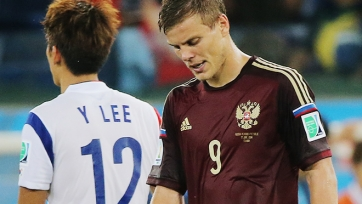Рейнгольд не считает Кокорина футболистом