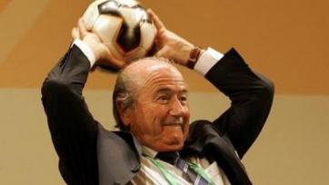 Йозеф Блаттер: «В ФИФА нет организованной коррупции»