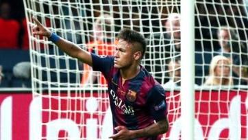 «Манчестер Юнайтед» заплатит за Неймара 190 миллионов евро?