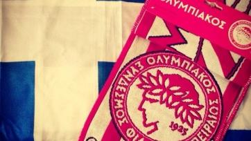 «Олимпикакос» сможет принять участие в Лиге чемпионов
