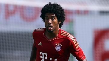 «Бавария» рассчитывает заработать на трансфере Данте 10 млн. евро