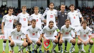 Десять футболистов из российских клубов вызваны в сборную Беларуси