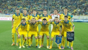 Тренер сборной Украины объявил состав