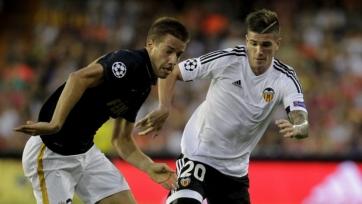 «Монако» - «Валенсия»: стали известны стартовые составы
